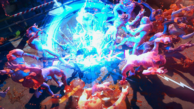 imagenes Sunset Overdrive PC Full