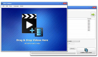 برنامج, إحترافى, لدمج, وجمع, مقاطع, الفيديو, فى, فيديو, واحد, بدون, فقد, الجودة, Video ,Combiner