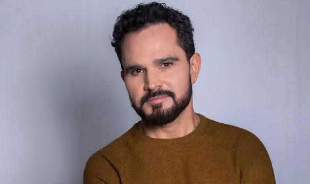 """""""Minha prioridade, hoje, cantar pra Jesus"""", Luciano Camargo"""