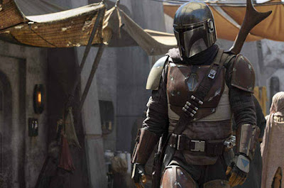 film seri the mandalorian sempalan star wars