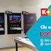 Đại lý K+ Long An - Đơn vị lắp đặt truyền hình K+ tại tỉnh Long An