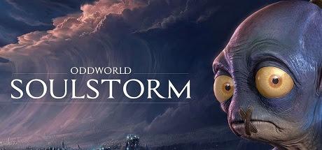 Oddworld Soulstorm-CODEX