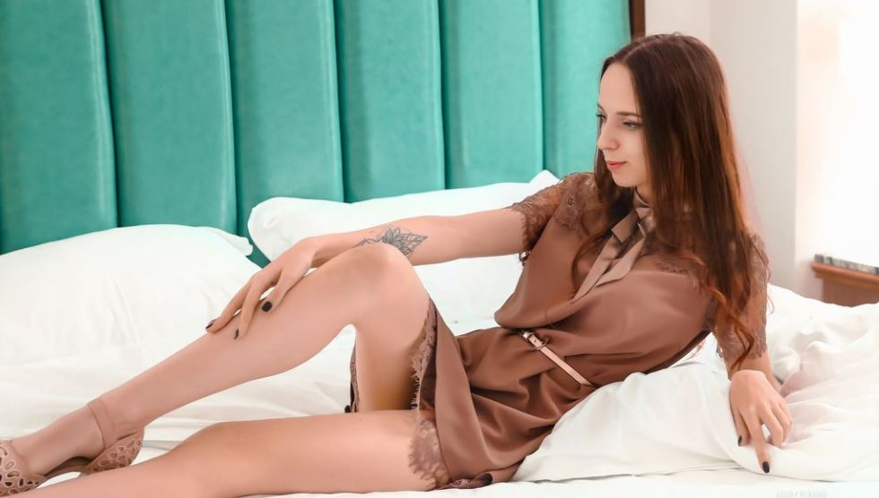 MaryyLewis Model GlamourCams
