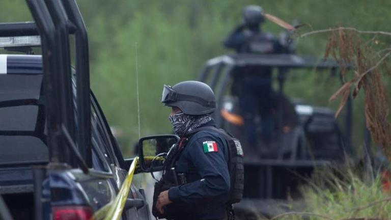 Qué es el CDX, el nuevo cártel que opera en la frontera de Tamaulipas con EEUU