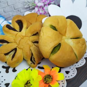 Roti Kacang Hijau