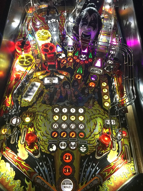 Pinball management