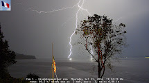 Weather Channel Lightning
