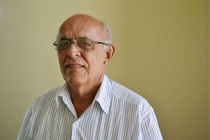 Morre o médico cirurgião Rafael Holanda, por complicações da Covid-19