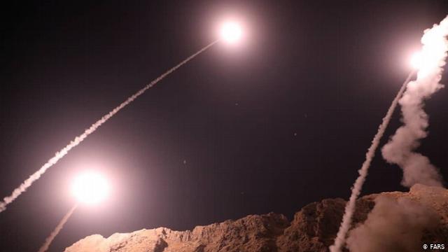 عاجل .. هولندا تكشف عن مصير جنودها بعد قصف ايراني لقاعدة عسكرية شمال العراق