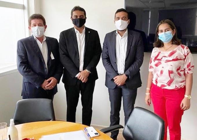 Jornalista pontua que Fernando Rodolfo não terá apoio governista em Brejão