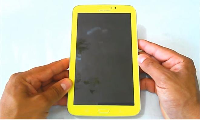 Aprenda como Instalar a Firmware (Stock Rom) nos aparelhos Samsung Galaxy Tab 3 SM-T110, T111M, T210, T2105, T211.