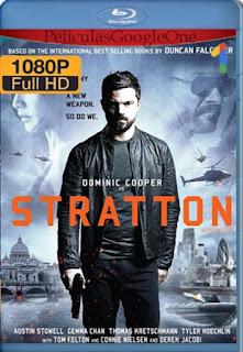 Stratton [2017]  [1080p BRrip] [Latino-Inglés] [GoogleDrive] RafagaHD
