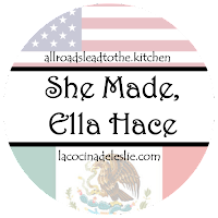 She Made, Ella Hace - the series