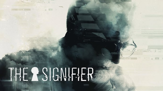 The Signifier Review | Walking Through Dreams