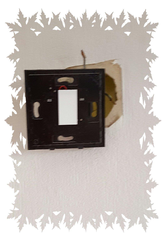 Groß Lichtschalter Macht Licht Zeitgenössisch - Verdrahtungsideen ...