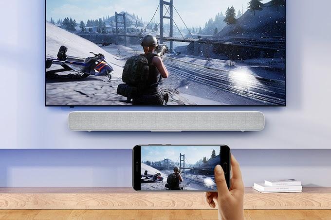 Loa Soundbar Xiaomi