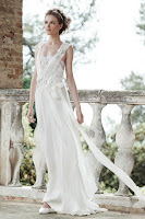 Alberta Ferretti 2016 Bridal Collection
