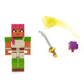 Minecraft Adriene Survival Mode Figure