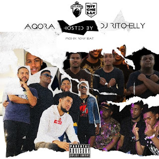 Young Splash - Agora (Hosted Dj Ritchely) 2019