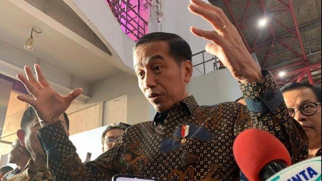 """""""Jokowi Terlalu Perkasa"""""""