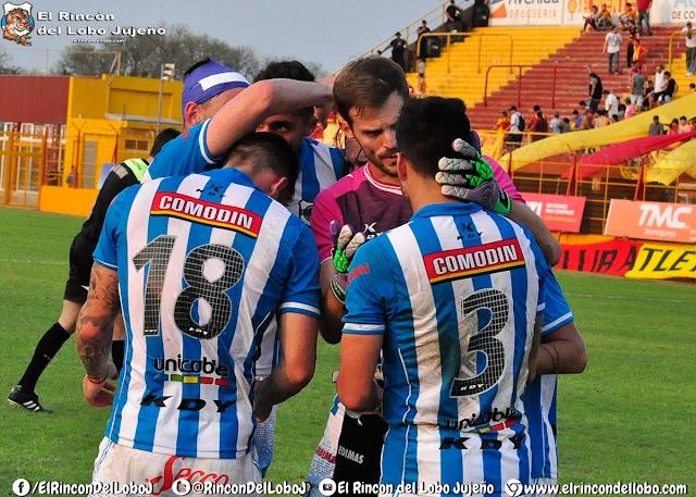 Gimnasia consiguió la primera victoria en Corrientes