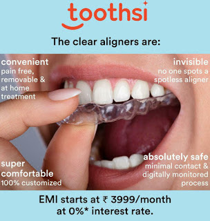 ToothSi Aligners-Invisible Braces,Clear Aligners FAQ
