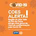 Alto Vale do Rio do Peixe entra para Nível grave de contaminação de Covid-19