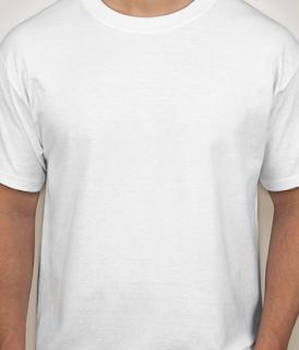 Custom T-shirt Printing Anak Dengan Desain Fullprint Pada Keseluruhan Baju