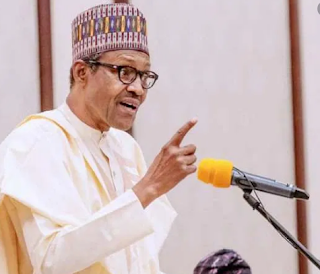 I'll wipe out Boko Haram, says Buhari as he condemns execution of Aid workers
