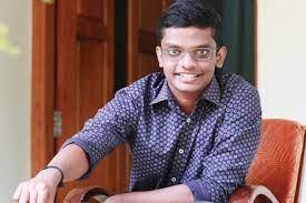 S L Narayanan grand master