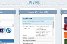 Ini Penjelasan Lengkap Tentang Info GTK Tahun 2020