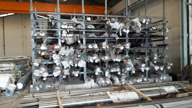 toko material stainless steel
