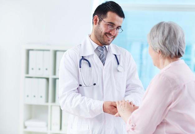Meet Your Doctor