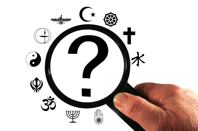 Definition of Religion | What is The Importance of Religion ?
