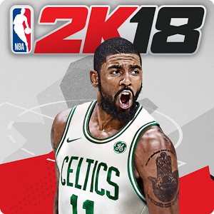 Download NBA 2K18 37.0.3 Apk + Mod + Data For Android