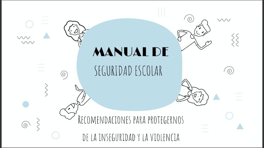 MANUAL DE SEGURIDAD - PROMOCIÓN HORIZONTAL 2021
