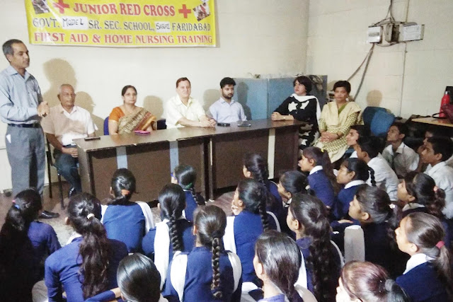 first-aid-training-workshop-sarai-khawaja-school-faridabad