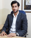 Aditya Bhandari Takes Lead; Becomes the New Face of DBS Business Centers