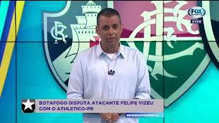Fluminense quer manter Caio Henrique e está de olho em ex-Corinthians