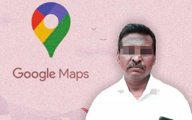 Liên tục bị vợ tra hỏi đi đâu, người đàn ông kiện Google Maps