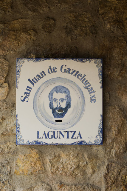 Ruta a San Juan de Gaztelugatze