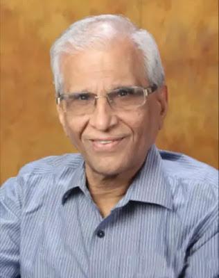डॉ. सुरेश आडवानी का जीवन परिचय हिंदी में | Dr. Suresh Advani Biography in Hindi