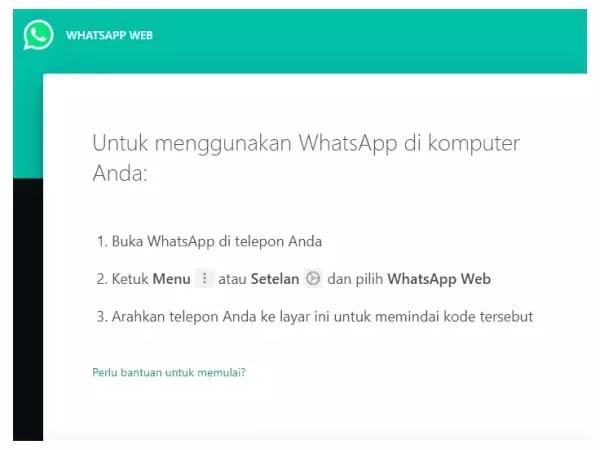 WhatsApp Tunda Kebijakan Baru