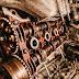 ¿Cuáles son las partes de un motor?