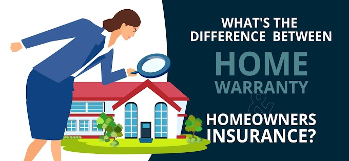Difference Between Home Warranty and Homebuyer Insurance?
