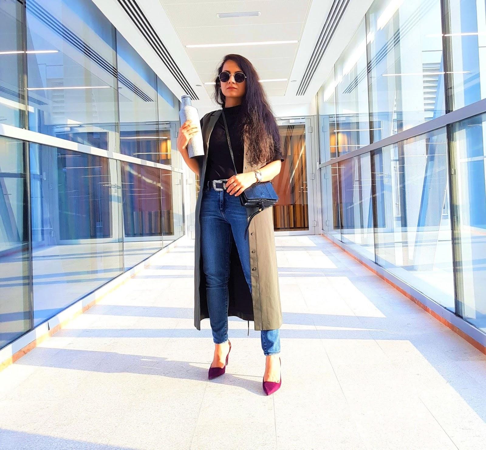 Vegan fashion Best eco friendly jeans - Sustainable Denim Brands - Vegan Jeans