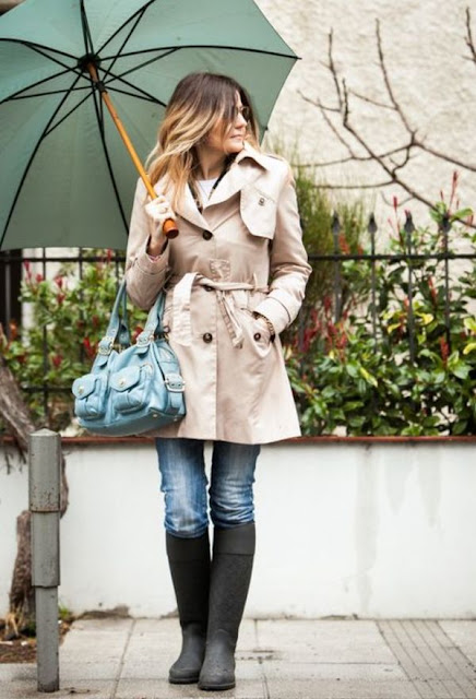 botas para lluvia por catalogo