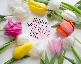 Women's day mother mom