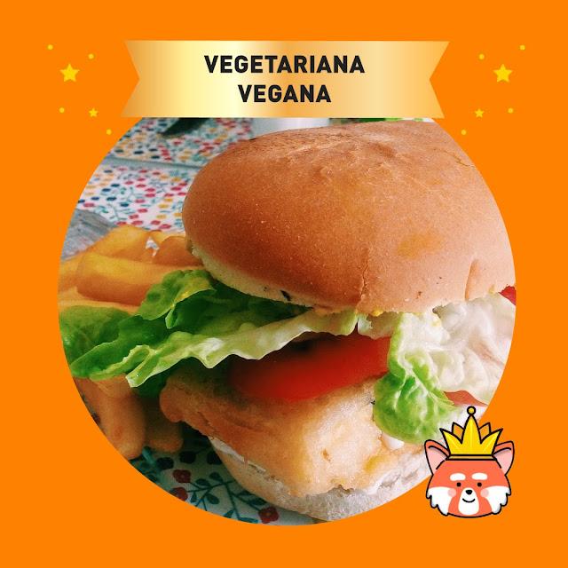 Vegan Bunker
