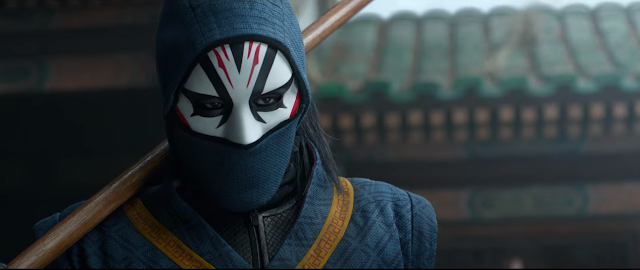 Shang-Chi and the Legend of the Ten Rings फुल मूवी ऑनलाइन फ्री देखें